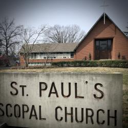 Building of St. Paul's