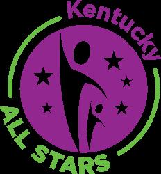 logo for the Kentucky AllSTARS program