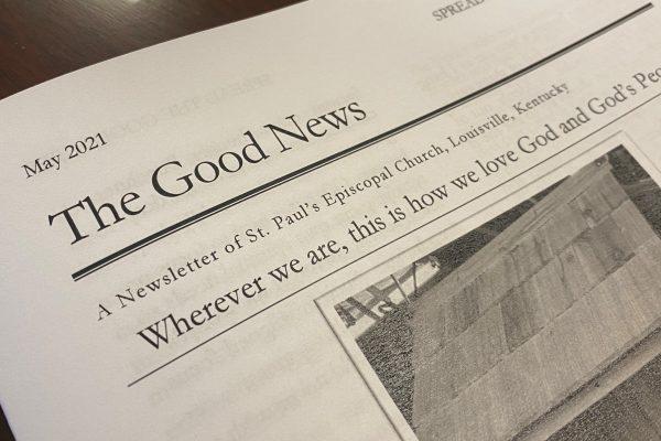 The Good News Letter